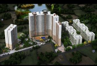 SHRIRAM PROPERTIES- BANGALORE