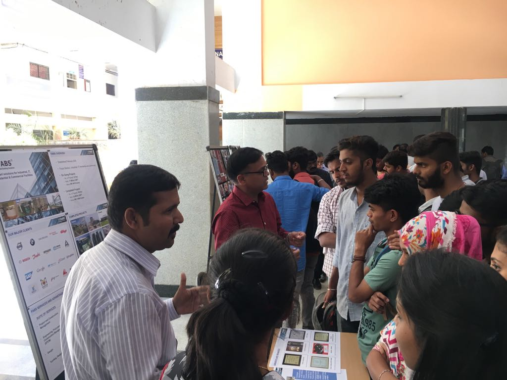 PM EMPOWER PROGRAM-ATRIA COLLEGE OF ENGG. BANGALORE